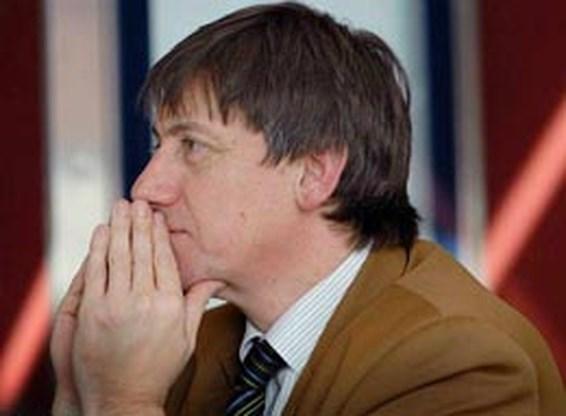 Jan Jambon trekt N-VA-lijst in Antwerpen