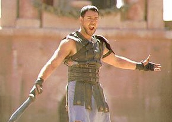 ''Russell Crowe bedreigde Gladiator-producer''
