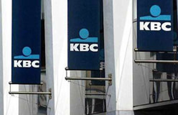 KBC mikt op extra buffer van 3,5 miljard euro