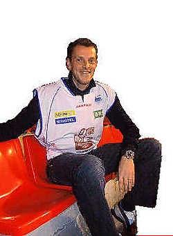 Blommaert kreeg in april het nieuws dat hij was uitgeloot voor de marathon van New York.if