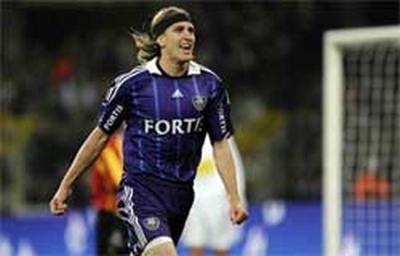 Frutos scoort drie keer in monsterscore tegen KV Mechelen