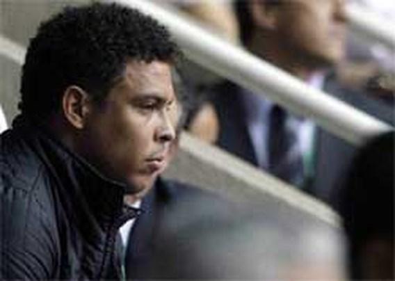 PSG denkt aan Ronaldo