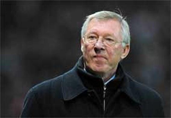 Alex Ferguson vervolgd voor kritiek op ref