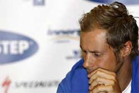 Boonen gaat WK-parcours nog verkennen