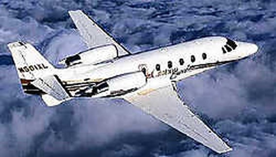 Fortis Business Jet 00FTS te koop