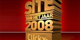 De Standaard Online genomineerd voor 'Site van het jaar'