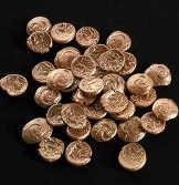 Goudstukken van de Keltische muntschat.ap<br>