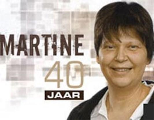 Martine uit <i>Doodgraag leven</i> overleden
