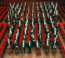 Het Koninklijk Concertgebouworkest. rr<br>