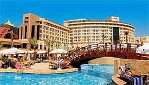 Hotel 'gijzelt' Belgische toeristen na faillissement