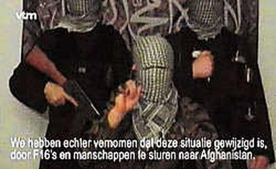 Voorlopig geen verhoogde terreurdreiging