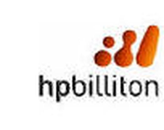 Recordwinst voor BHP Billiton