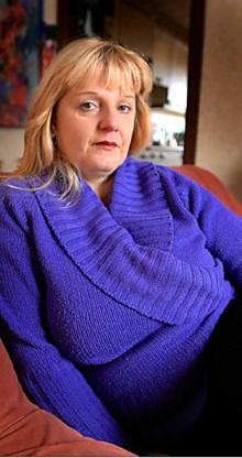 Hilde Le Roij ontkent niet dat ze in de fout is gegaan, maar vraagt naar eigen zeggen om 'een beetje menselijkheid'. Yvan De Saedeleer