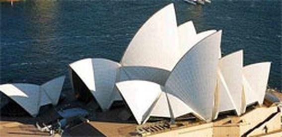 Architect operagebouw van Sydney overleden