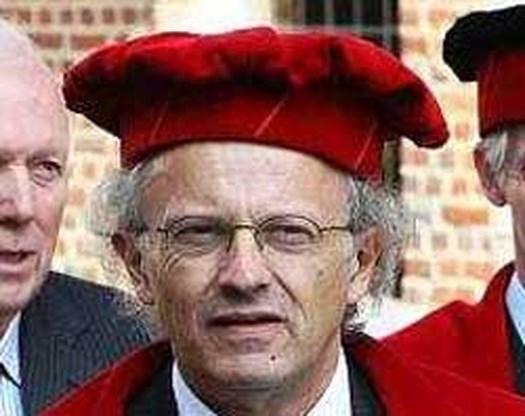 Marc Vervenne niet langer rector KU Leuven