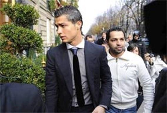 'Ronaldo maakte huwelijk kapot'