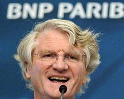BNP Paribas wijst hoger bod af