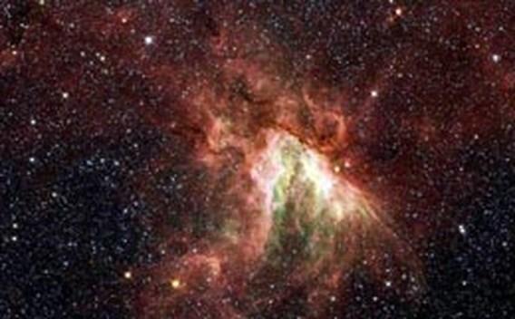 Gigantisch zwart gat in Melkweg 'bewezen'