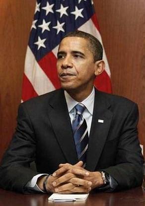Obama heeft regering