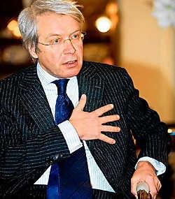 Jan De Groof: 'Ik moest dit melden. Als de magistratuur de eigen regels niet volgt, mag dat toch?'mdba<br>