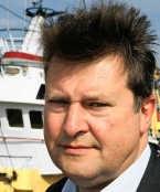 In 2009 zullen de vissers meer kabeljauw, schol en tong mogen vangen. Peter Maenhoudt<br>