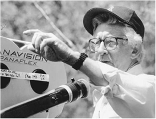 Mockingbird-regisseur Robert Mulligan (83) dood