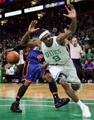 Boston Celtics evenaren 26 jaar oude record