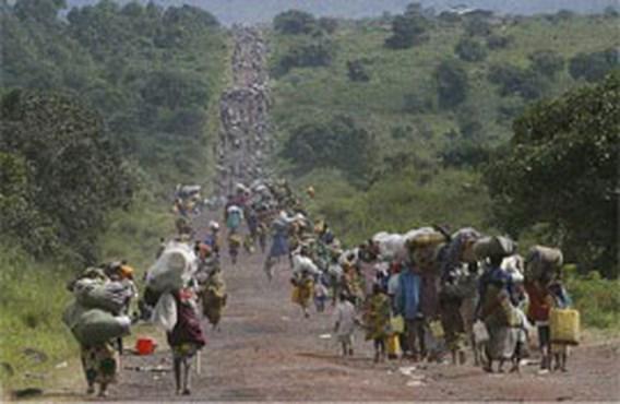 Mandaat VN-missie Congo verlengd en versterkt