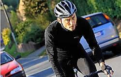 'Het wielrennen is op zoek naar zichzelf en naar een toekomstmodel met een gezond evenwicht', zegt Wouter Vandenhaute.belga<br>