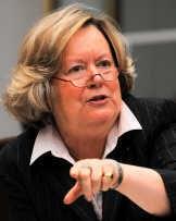 Anne-Marie Lizin.