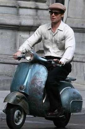 'Benjamin Button' topfavoriet voor de Oscars