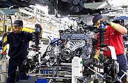 De Europese lidstaten proberen hun auto-industrie te redden ten koste van de buren. bn