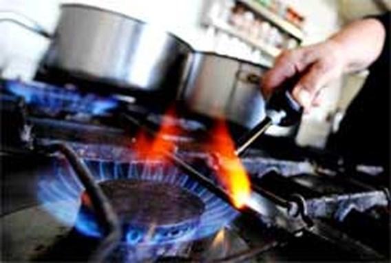Populariteit aardgas blijft toenemen