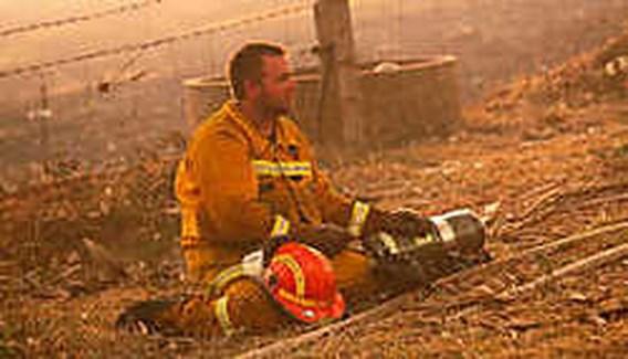 Dodental bosbranden Australië loopt op tot 171