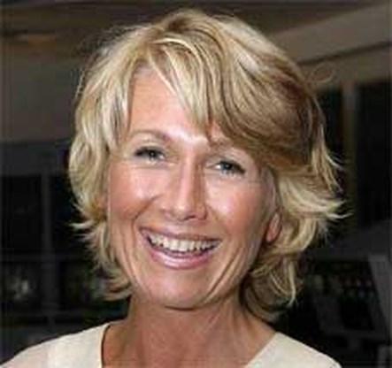 Anne De Baetzelier tweede op Vlaams-Brabantse LDD-lijst