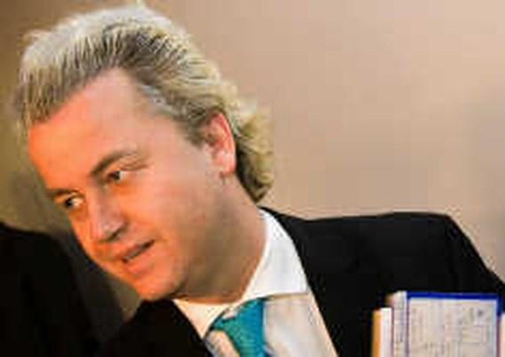 Wilders onterecht geweigerd in Groot-Brittannië