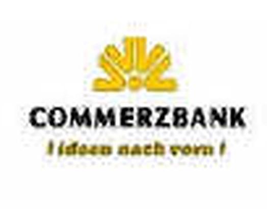 Commerzbank maakt haast