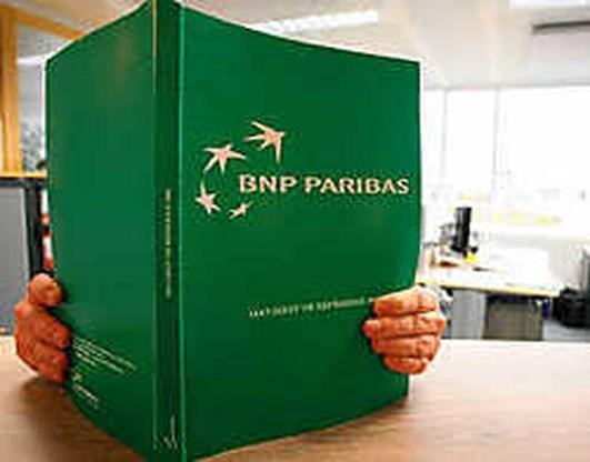 BNP wil met kleine geste Fortis-koopje afronden