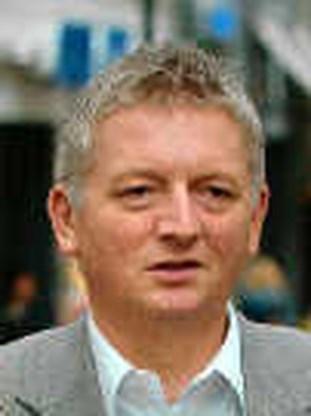 Steve Stevaert (Ethias)