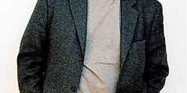 Stieg Larsson na meer dan twee jaar uit boekentop