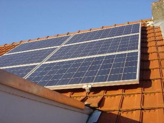 Antwerpen wil 2.500 m² zonnepanelen plaatsen op stadsgebouwen