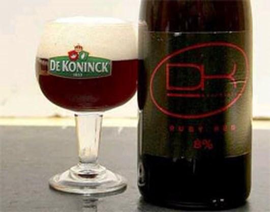 Brouwerij Duvel Moortgat neemt De Koninck over