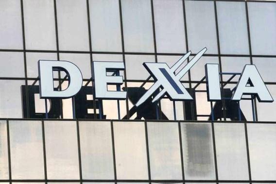 Dexia haalt nog eens 253 miljoen cash uit FSA-verhaal