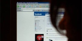 Facebook brengt nieuwe baas MI6 in problemen