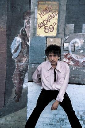EXCLUSIEF: interview met Bob Dylan (deel 2)