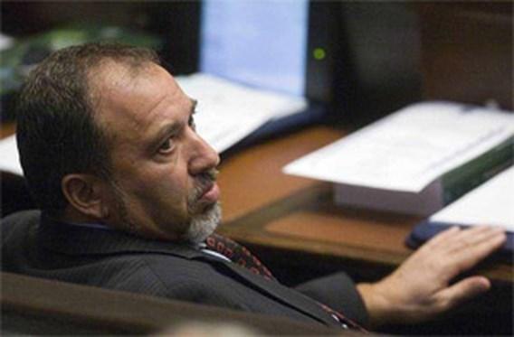 Eerste Europese rondreis van Israëlische minister Lieberman