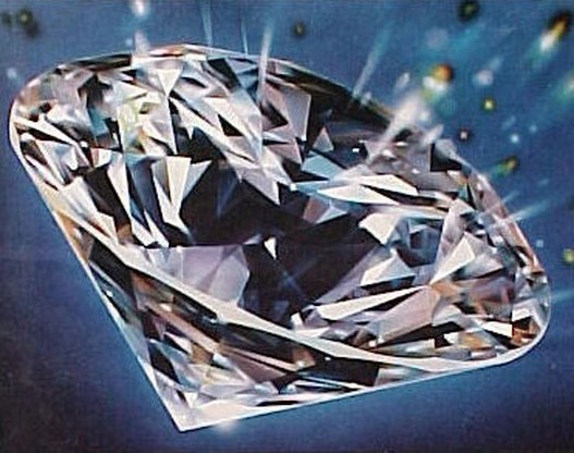 Illegale diamanten uit Zimbabwe vinden weg naar België