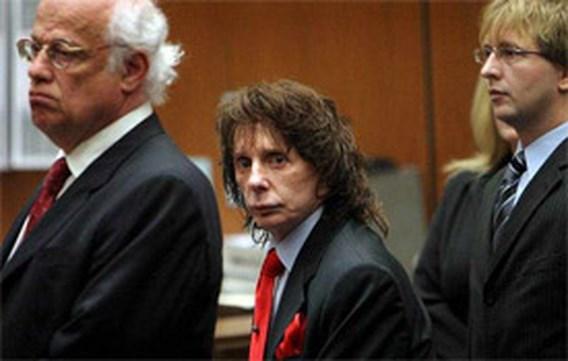 Phil Spector schuldig aan moord