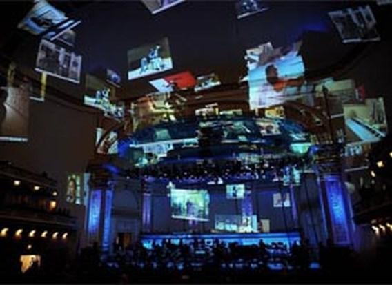 Belg treedt met YouTube-orkest op in Carnegie Hall