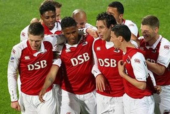 AZ Alkmaar dan toch kampioen